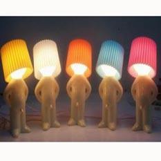 Лампа Мистер Пи