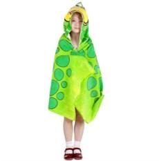 Детское полотенце Динозаврик
