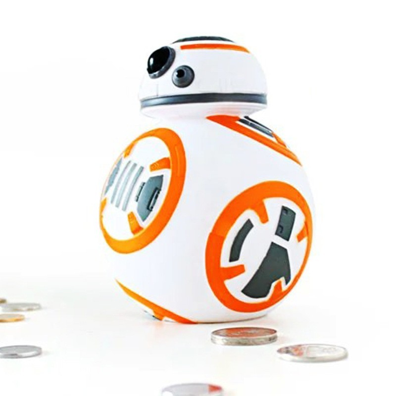 Копилка Star Wars Дрон BB-8