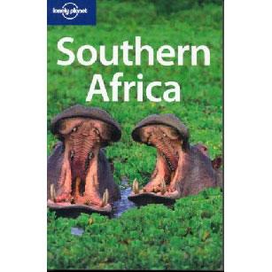 Книга «Южная Африка»