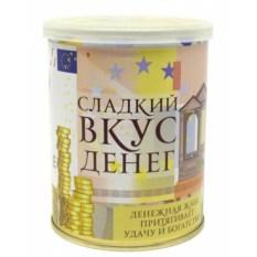 Сладкие консервы Вкус денег