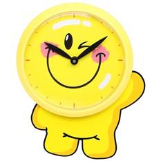 Часы-магнит «Улыбашка»