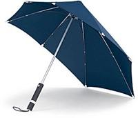 Зонт Антишторм, синий