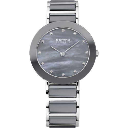 Мужские наручные часы Bering Ceramic Collection 11429-789