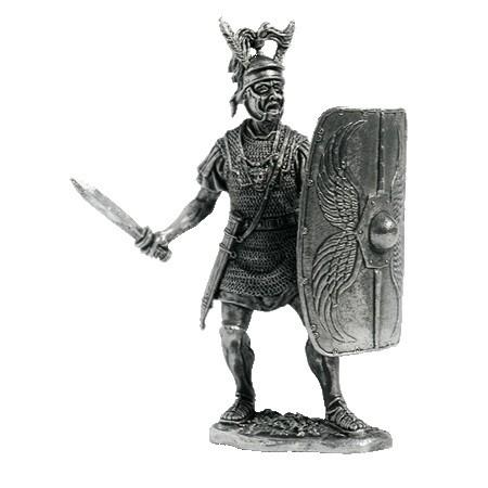 Римский центурион, нач. 1 века н.э.
