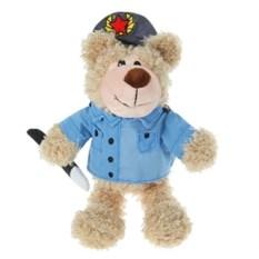 Игрушка Мишка - полицейский