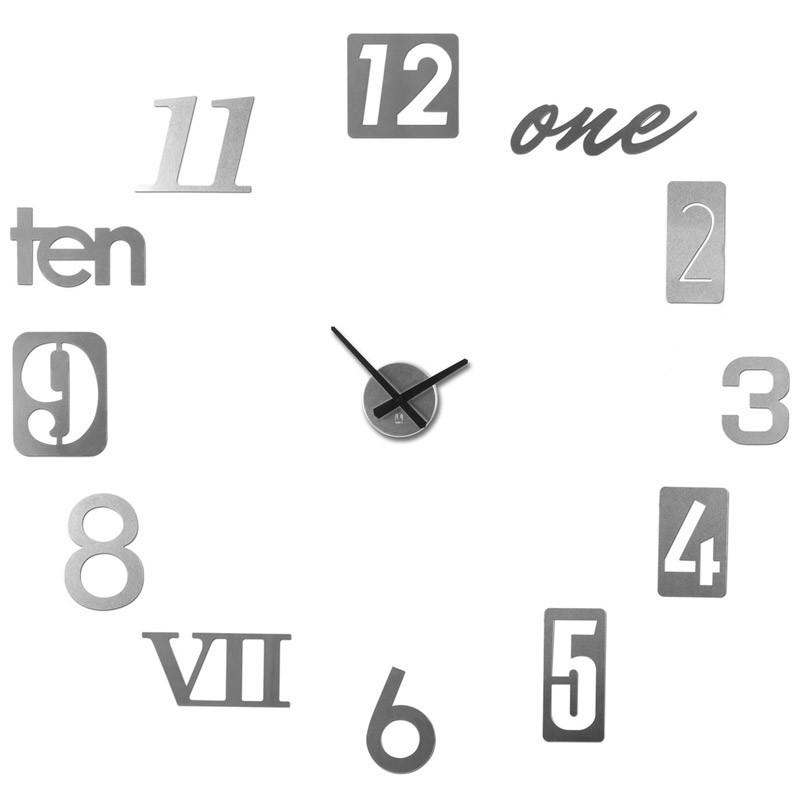 Часы Numbra