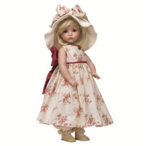 Кукла Molly