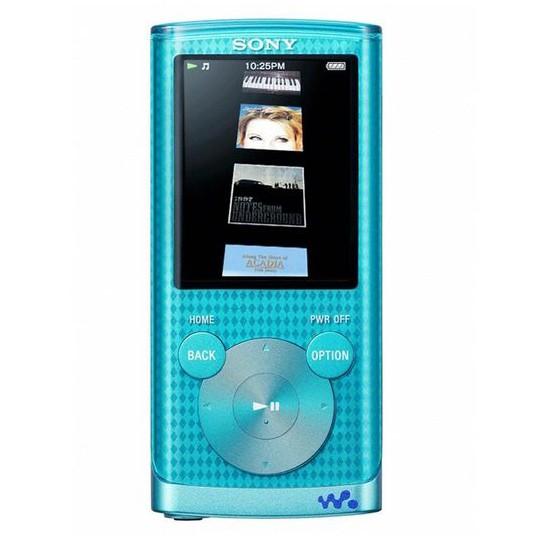Плеер MP3 Sony NWZ-E454 Walkman 8Gb
