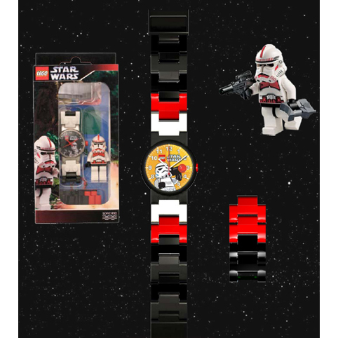 Детские часы Star Wars ST