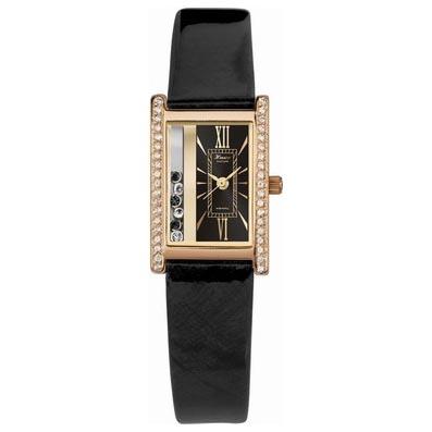 Женские золотые часы «Колибри»