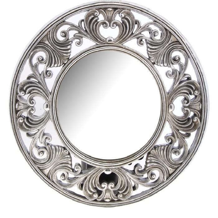 Интерьерное зеркало Барокко