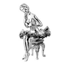 Статуэтка Мечтающая балерина