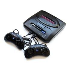 Приставка Sega Drive 2 +