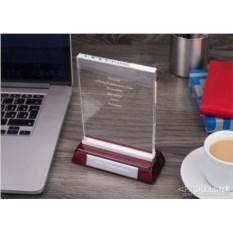 Наградная стела «Прямоугольник»