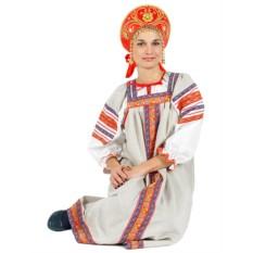 Русский народный костюм Забава