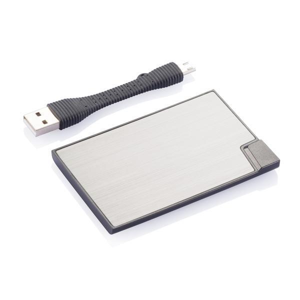 Дорожное зарядное устройство Card charger