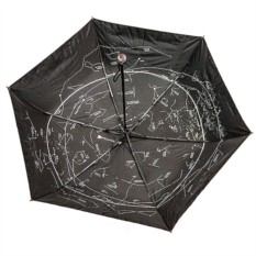 Зонт Звездное небо