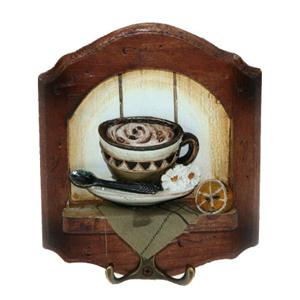 Коллаж «Кофейня»