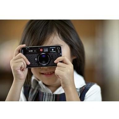 Чехол-фотокамера Leica для Iphone 4g
