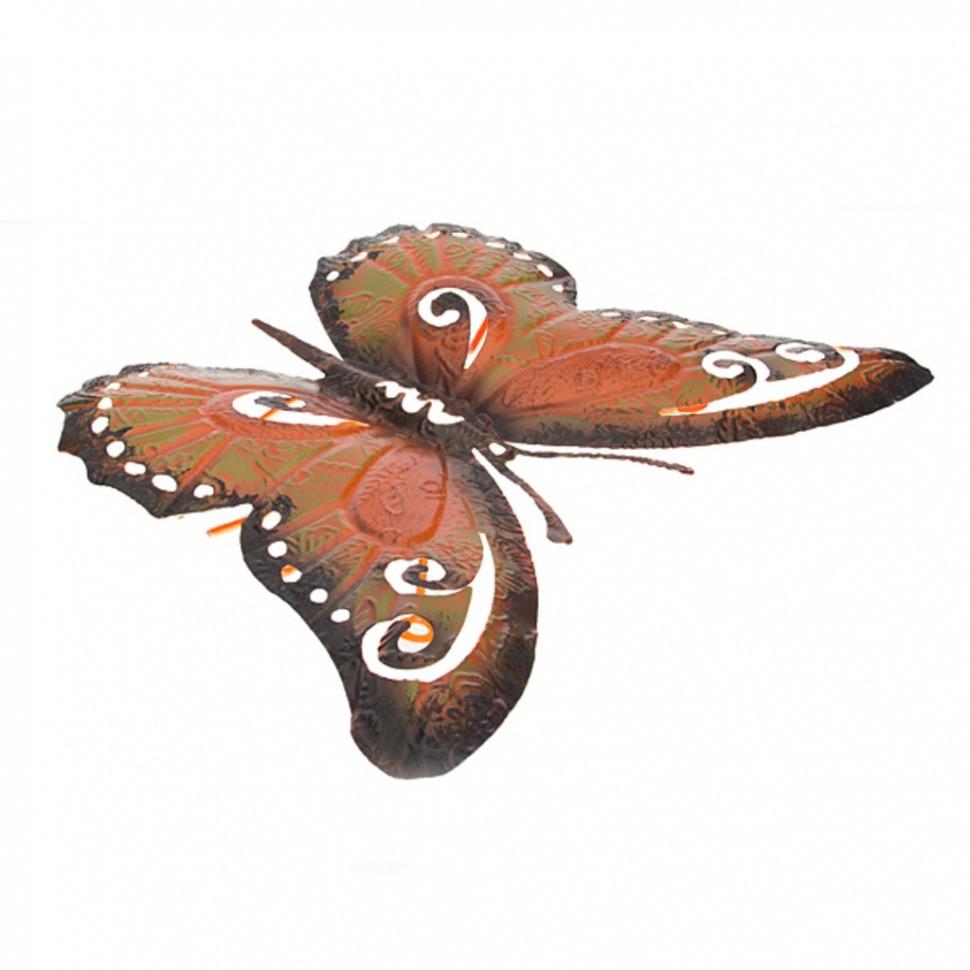 Декор на стену Бабочка от Baihui Rattan