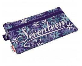 Пенал с двумя отделениями Seventeen