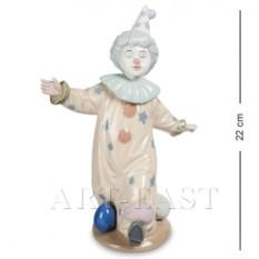 Фигурка Клоун с шариками (Pavone)