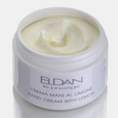Крем для рук с лимоном, 250 ml (Eldan)