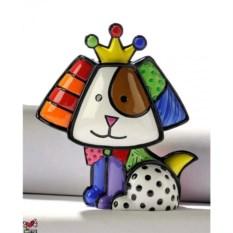 Декоративная статуэтка Britto Royalty
