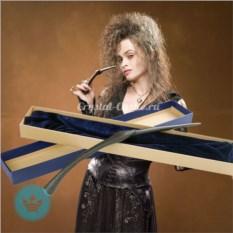 Волшебная палочка Беллатриссы Лестрейндж