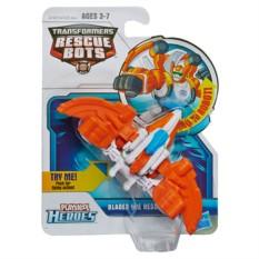 Трансформер Hasbro Playskool Мини Трансформеры-Динозавры