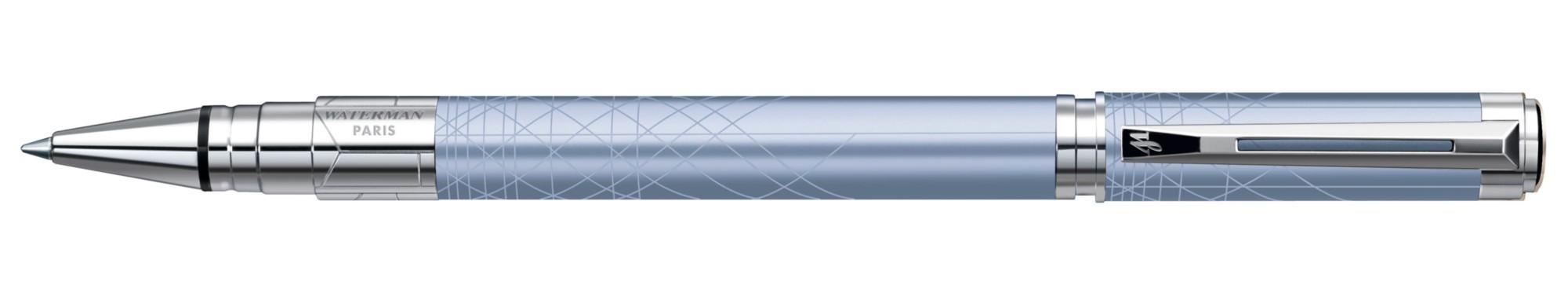 Ручка-роллер Waterman Perspective Azure CT