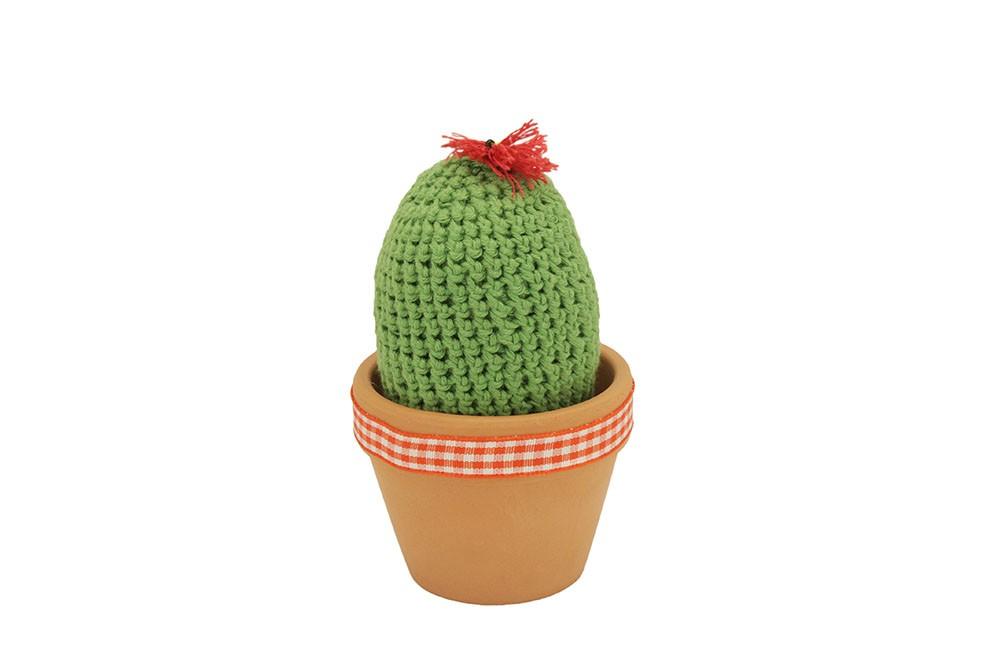 Игольница «Мексиканский кактус»