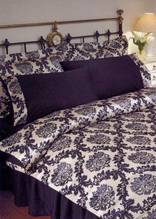 Комплект постельного белья 2 спал. Pierre Tivolyo