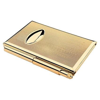 Блокнот «Золотой»