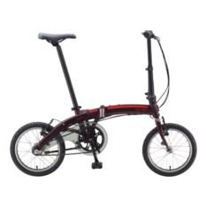 Велосипед DAHON Curve i3 (2015)
