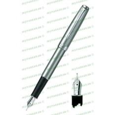Перьевая ручка Parker Sonnet F526 St. Steel CT