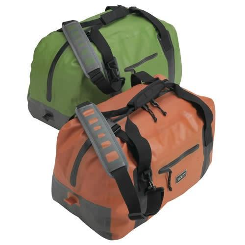 Водонепроницаемая спортивная сумка Zip Duffel