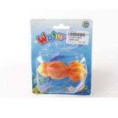Заводная игрушка для купания Рыбка