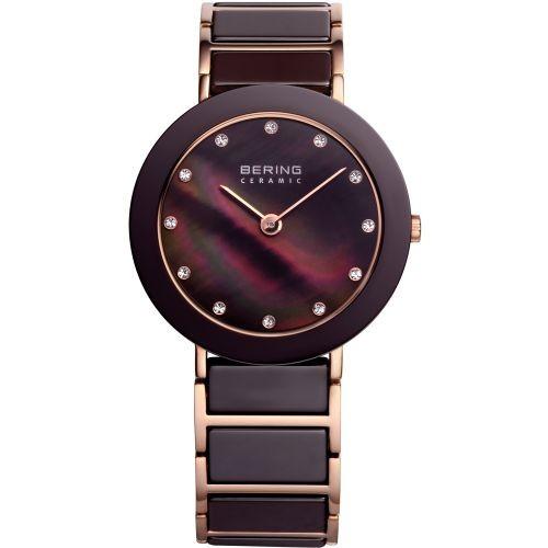 Женские наручные часы Bering Ceramic Collection 11435-765