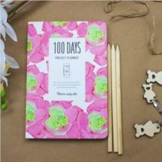 Ежедневник 100 дней