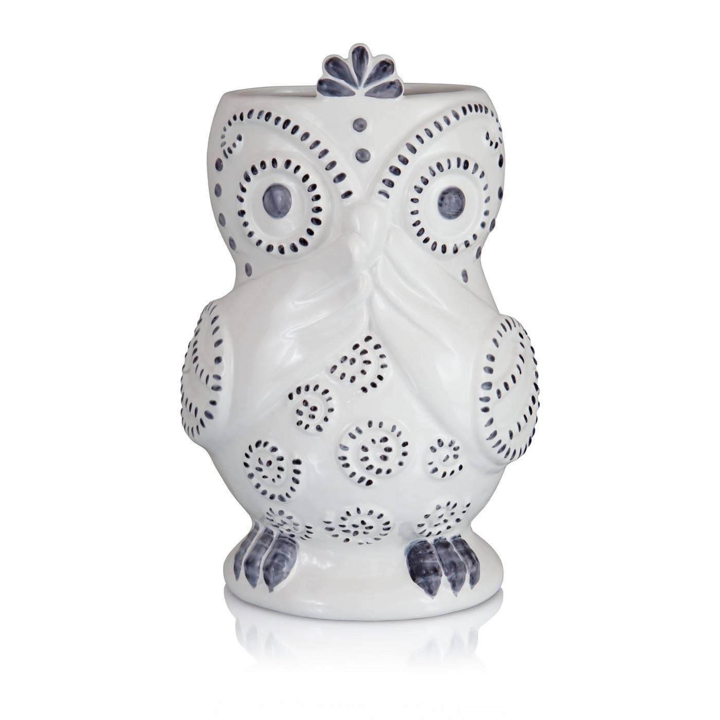 Ваза Owl Randa