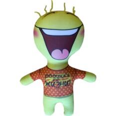 Подушка-игрушка Кайфую