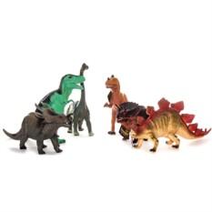 Фигурка динозавра Megasaurs (HGL)