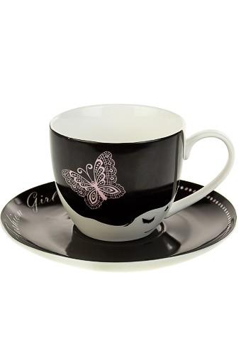 Чайный набор Леди