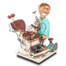 Статуэтка Стоматолог от W.Stratford