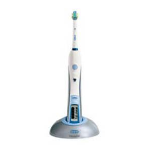 Электрическая зубная щётка Braun D 25.526.4X