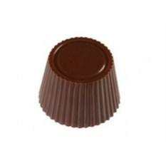 Поликарбонатная форма для конфет