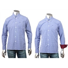 Merc Japster Рубашка