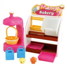 Игровой набор Shopkins (Шопкинс) Пекарня